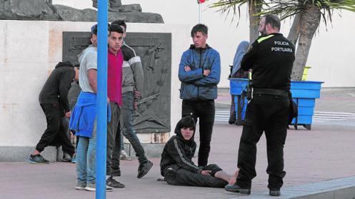 MENAS-Ceuta