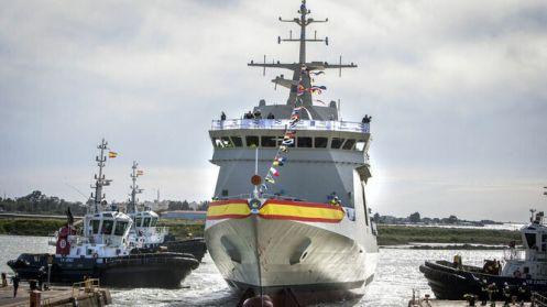 buque-Audaz-botadura-marzo_1384072094_103987393_667x375