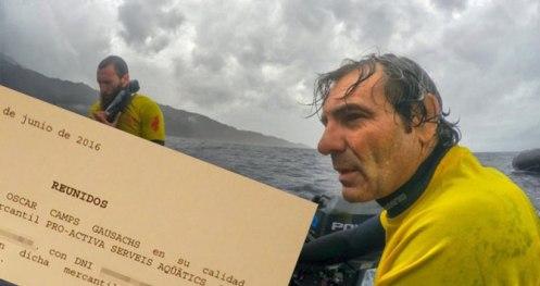 oscar-camps-salvarefugiados-proactiva-serveis-aquatics-empresa-conflicto
