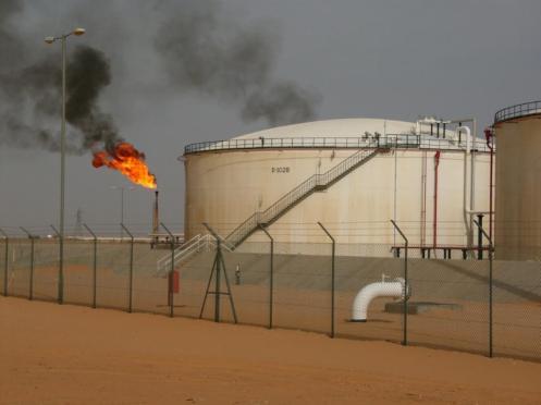 instalacion-petrolifera-libia