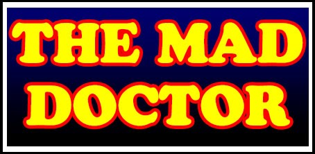 2014: The Year of Disney Project: THE MAD DOCTOR (1933)